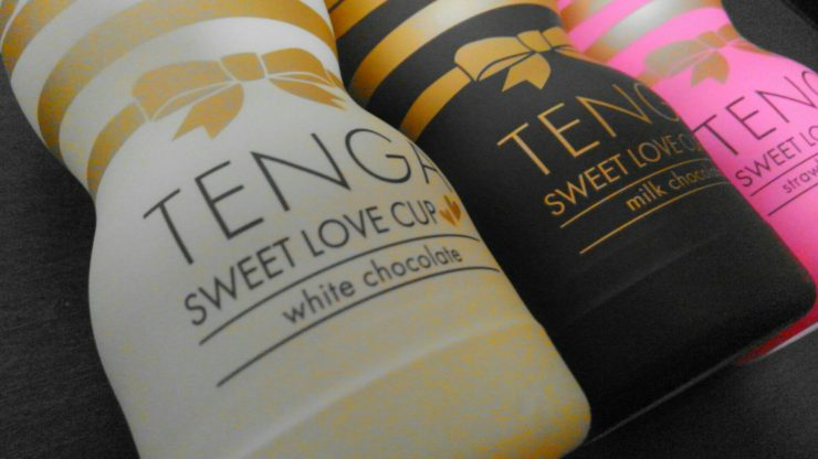 【※全年齢※】TENGAチョコレートが届いた件 | 世界なんて愛し ...
